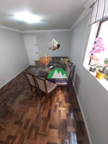 Lindo Lindo Apartamento no bairro Portão!!! - Foto 8