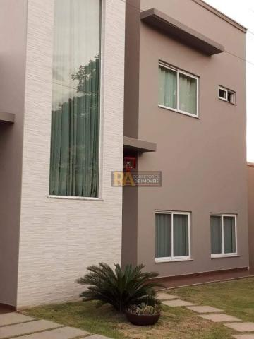 Sobrado com 4 dormitórios à venda, 390 m² por R$ 1.250.000,00 - Centro - Foz do Iguaçu/PR - Foto 2