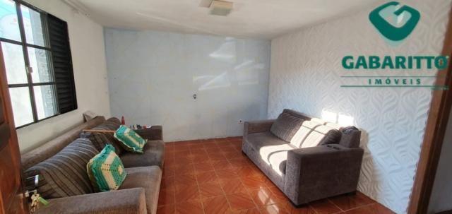 Casa à venda com 3 dormitórios em Sitio cercado, Curitiba cod:91249.001 - Foto 3