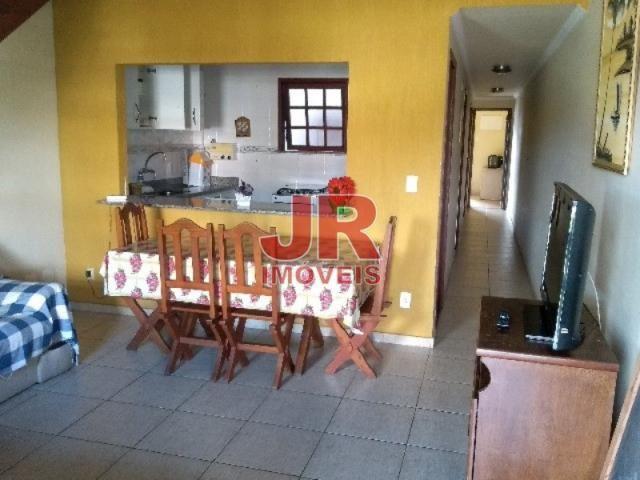 Casa duplex 04 quartos, 01suite, próximo a praia. Cabo frio-RJ. - Foto 6