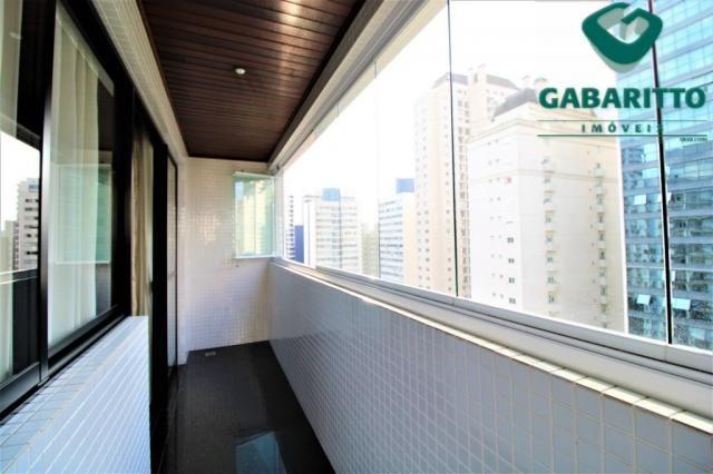 Apartamento à venda com 3 dormitórios em Champagnat, Curitiba cod:91267.001 - Foto 14
