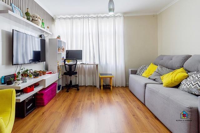 Apartamento à venda com 2 dormitórios em Barreirinha, Curitiba cod:AV203126 - Foto 4