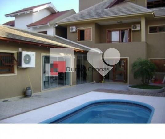 Casa a Venda no bairro Marechal Rondon - Canoas, RS - Foto 11
