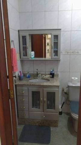 Casa à venda, 165 m² por R$ 298.000,00 - Cajueiros (Itaipuaçu) - Maricá/RJ - Foto 15