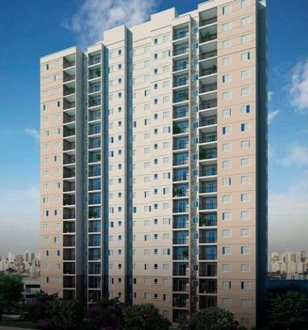 Apartamento de 47m² a 48m² - Penha, SP - ID24 - Foto 3