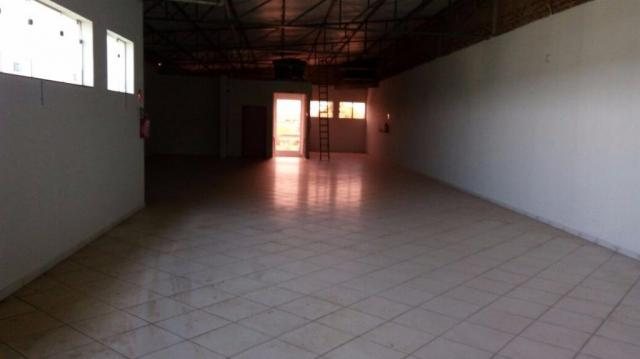 Salão para alugar, 270 m² por R$ 4.500,00/mês - São Joaquim - Araçatuba/SP