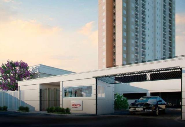 Apartamento de 47m² a 48m² - Penha, SP - ID24 - Foto 2