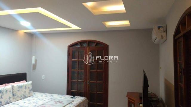 Casa à venda, 165 m² por R$ 298.000,00 - Cajueiros (Itaipuaçu) - Maricá/RJ - Foto 7