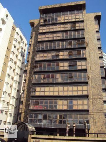 Edf. Catamarã / Apartamento Av. Boa Viagem / 237 m² / 4 Quartos / Vista mar / Alto pad... - Foto 2