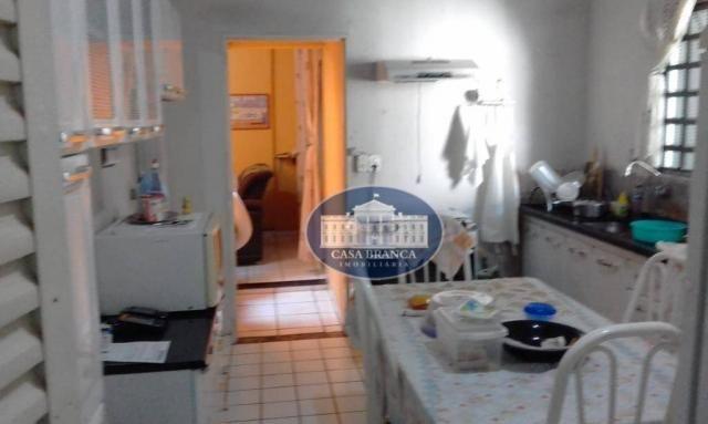 Casa com 1 dormitório à venda, 300 m² por R$ 250.000,00 - Jardim Residencial Etemp - Araça - Foto 13