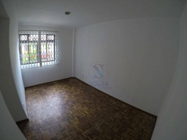 Apartamento com 2 dormitórios à venda por R$ 160.000 - Boa Vista - Curitiba/PR - Foto 8