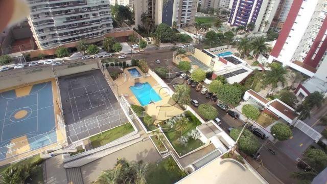 Apartamento com 4 dormitórios para alugar, 230 m² por R$ 3.900,00/mês - Edifício Paranoá - - Foto 7