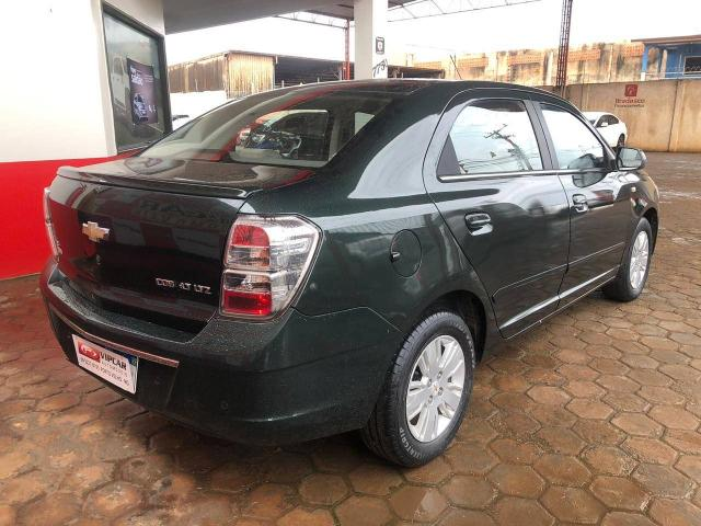 COBALT 2013/2013 1.8 SFI LTZ 8V FLEX 4P MANUAL - Foto 10