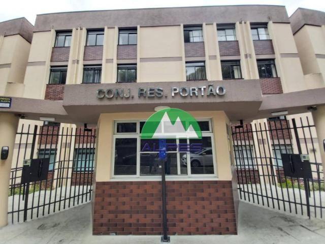 Lindo Lindo Apartamento no bairro Portão!!!