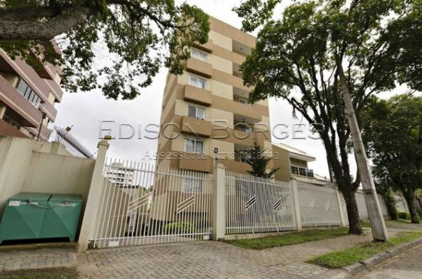 Apartamento à venda com 1 dormitórios em Água verde, Curitiba cod:EB+10052 - Foto 2