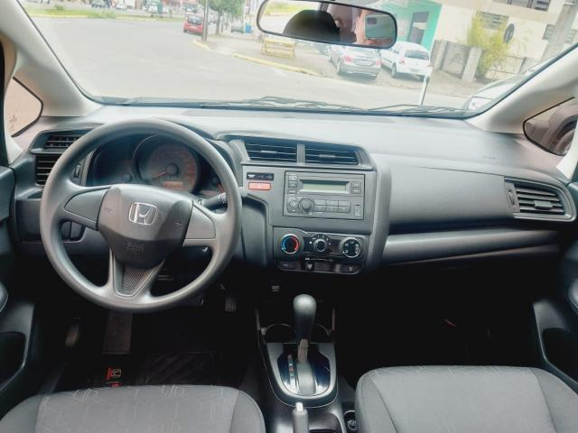 Honda Fit LX 1.5 Flexone 16V 5p Aut. - Foto 5