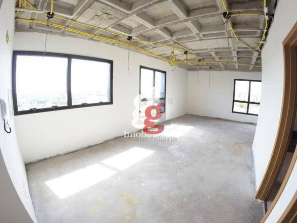 Sala à venda, 52 m² por R$ 320.000,00 - Jardim Londrilar - Londrina/PR - Foto 2