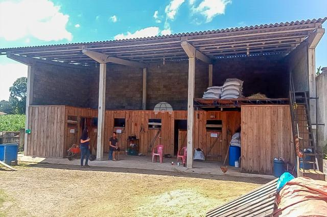 Terreno à venda em Umbará, Curitiba cod:932208 - Foto 16