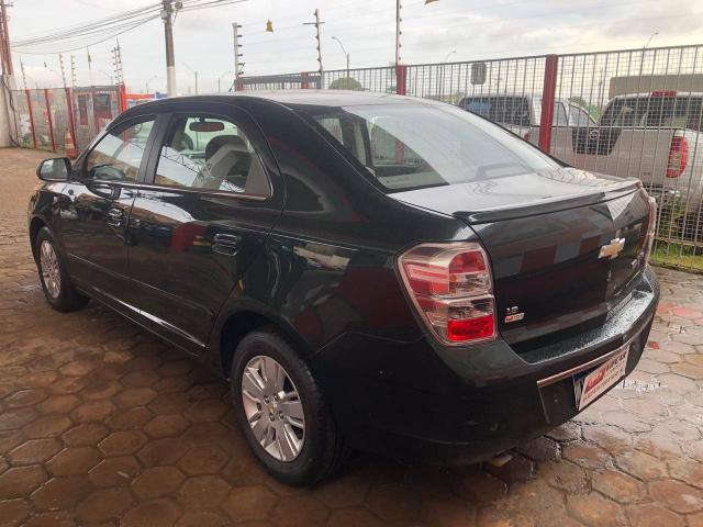 COBALT 2013/2013 1.8 SFI LTZ 8V FLEX 4P MANUAL - Foto 11