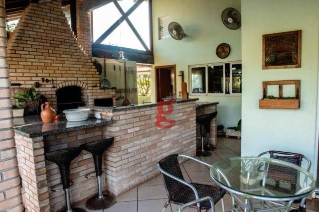 Chácara à venda, 5000 m² por R$ 1.200.000,00 - Jardim Santa Adelaide - Cambé/PR - Foto 6
