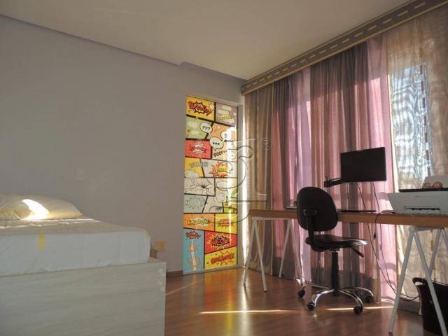 Sobrado com 3 dormitórios à venda, 290 m² por R$ 1.399.000,00 - Condomínio Royal Forest -  - Foto 15