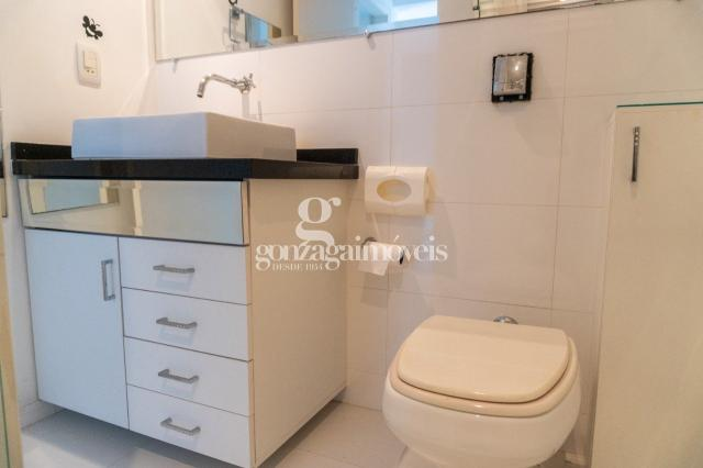 Apartamento para alugar com 1 dormitórios em Cristo rei, Curitiba cod:15182001 - Foto 6