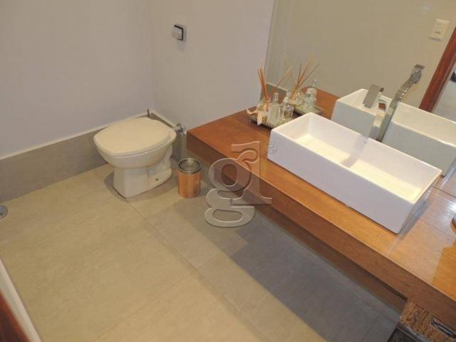 Sobrado com 3 dormitórios à venda, 290 m² por R$ 1.399.000,00 - Condomínio Royal Forest -  - Foto 6
