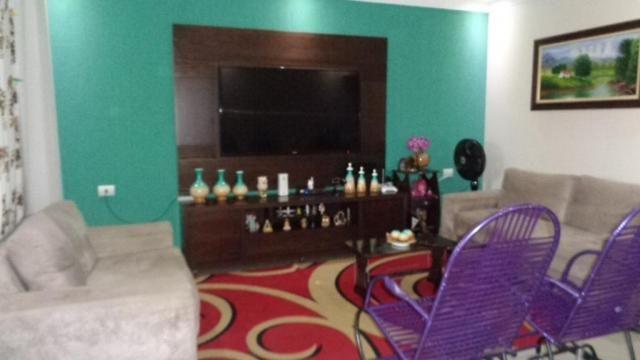 Chácara à venda com 3 dormitórios em Jardim santa esmeralda, Hortolândia cod:VCH0001 - Foto 15