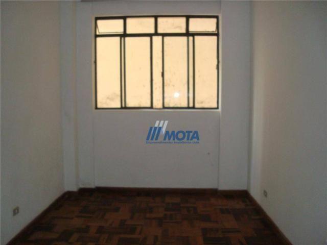 Apartamento com 2 dormitórios para alugar, 70 m² por R$ 600,00/mês - Centro - Curitiba/PR - Foto 13