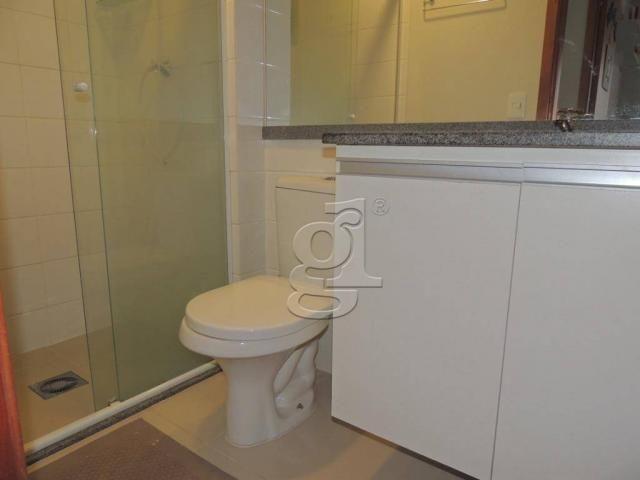 Apartamento com 3 dormitórios à venda, 69 m² por R$ 315.000,00 - Edifício Garden Ecologic  - Foto 9