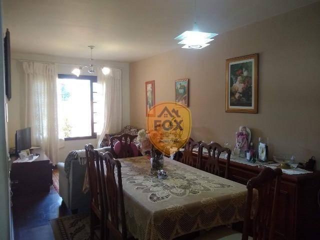 Sobrado com 3 dormitórios à venda, 134 m² por R$ 435.000,00 - Cajuru - Curitiba/PR - Foto 2