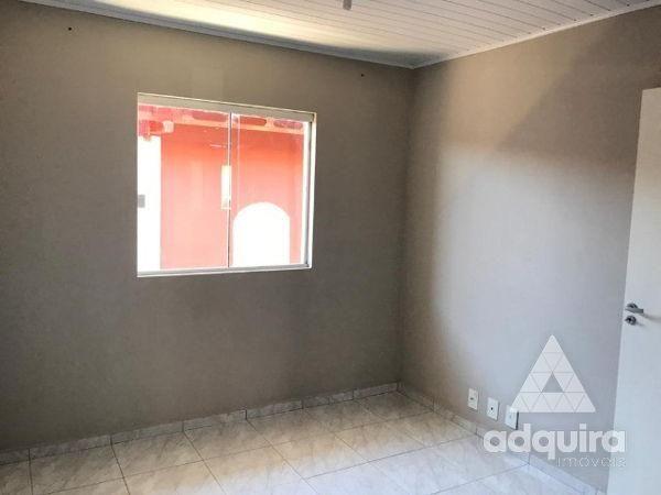Casa em condomínio com 2 quartos no Residencial Ebenezer - Bairro Estrela em Ponta Grossa - Foto 4