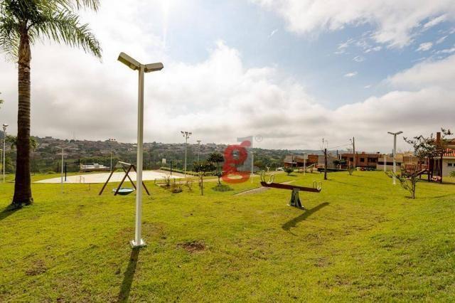 Cond. Morada Das Flores - Terreno à venda, 252 m² por R$ 182.700 - Morada das Flores - Cam - Foto 10