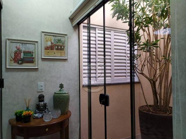 Casa com 3 dormitórios à venda, 120 m² por R$ 480.000,00 - Esperança - Londrina/PR - Foto 6