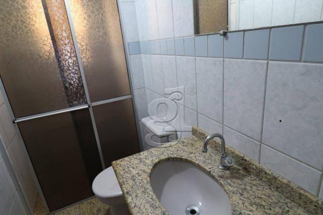 Apartamento com 2 dormitórios à venda, 66 m² por R$ 220.000 - Edificio Santorini - Centro  - Foto 9
