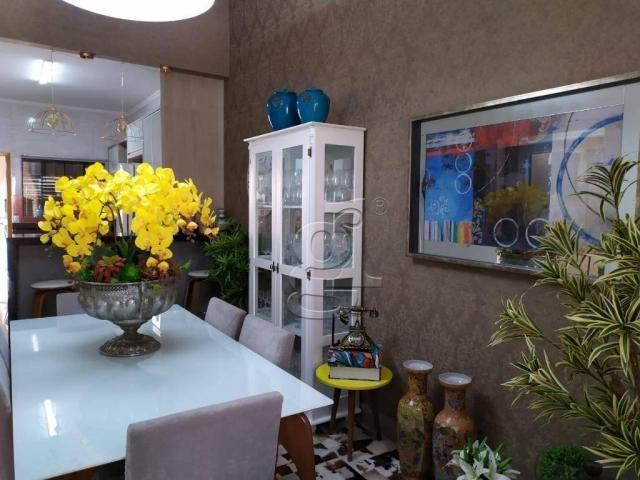 Casa com 3 dormitórios à venda, 120 m² por R$ 480.000,00 - Esperança - Londrina/PR - Foto 5