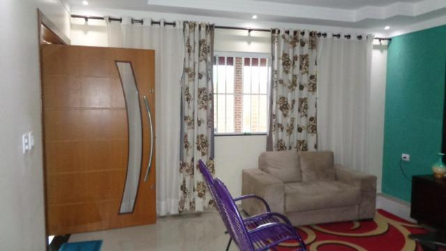 Chácara à venda com 3 dormitórios em Jardim santa esmeralda, Hortolândia cod:VCH0001 - Foto 13