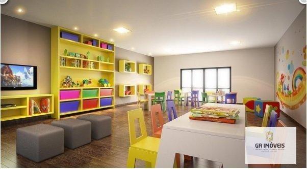 Apartamento à venda, 2 quartos, 2 vagas, Jatiúca - Maceió/AL - Foto 11