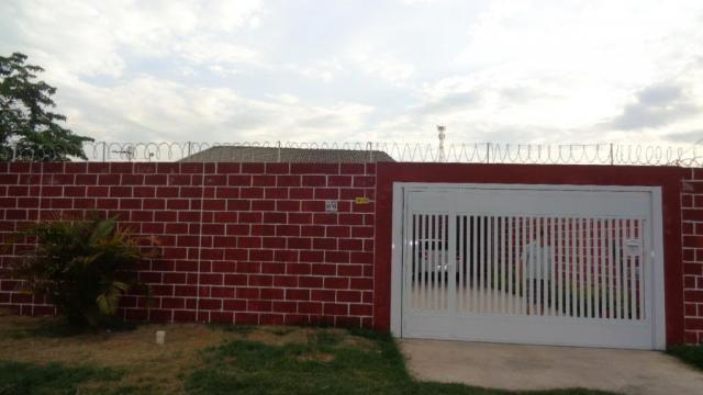 Chácara à venda com 3 dormitórios em Jardim santa esmeralda, Hortolândia cod:VCH0001 - Foto 3