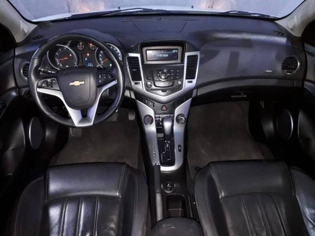 CRUZE 2012/2012 1.8 LT 16V FLEX 4P AUTOMÁTICO - Foto 9