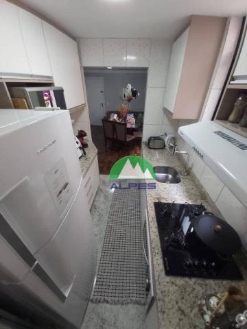 Lindo Lindo Apartamento no bairro Portão!!! - Foto 11