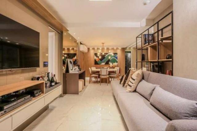 Costa Bella -2 ou 3 quartos com até 3 suítes em Itacoatiara - Niterói , RJ - Foto 8