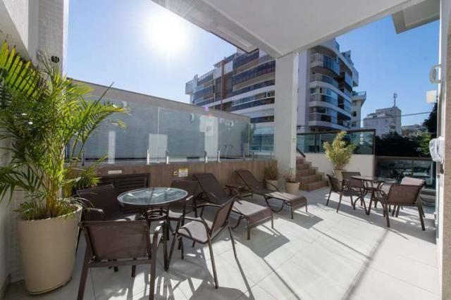 Prime Charitas - Apartamento com opções de 1 ou 2 quartos em Niterói, RJ - Foto 12