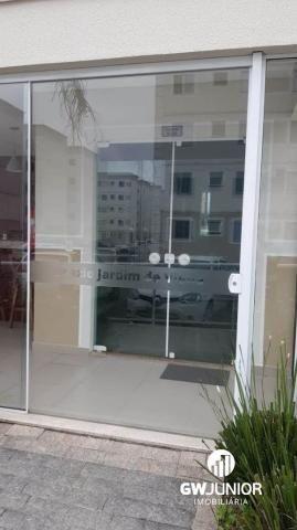 Apartamento à venda com 2 dormitórios em Vila nova, Joinville cod:705 - Foto 18