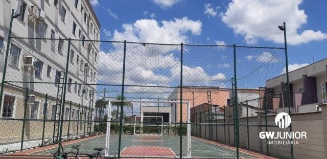 Apartamento à venda com 2 dormitórios em Vila nova, Joinville cod:705 - Foto 12