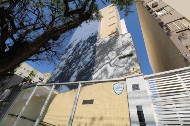 Apartamento para alugar com 1 dormitórios em Jardim universitario, Maringa cod:L9521 - Foto 11