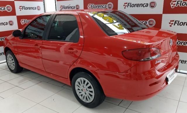 Fiat Siena EL 4P - Foto 5