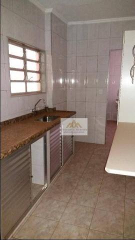 Apartamento com 2 dormitórios para alugar, 77 m² por R$ 1.000,00/mês - Vila Tibério - Ribe - Foto 10