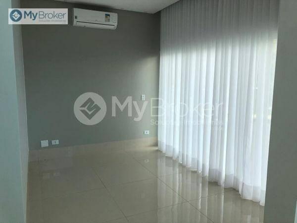 Casa com 4 dormitórios à venda, 350 m² por R$ 1.700.000,00 - Condomínio do Lago - Goiânia/ - Foto 6