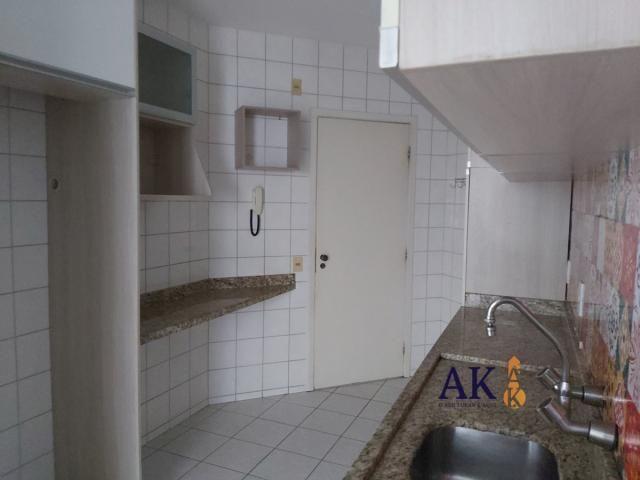 Apartamento Padrão para Venda em Coqueiros Florianópolis-SC - Foto 17